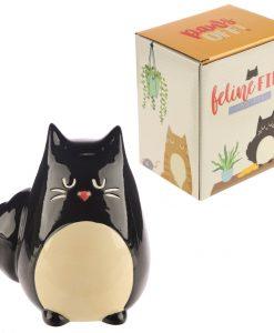 Fekete macska persely Fekete macska persely 327e787d24