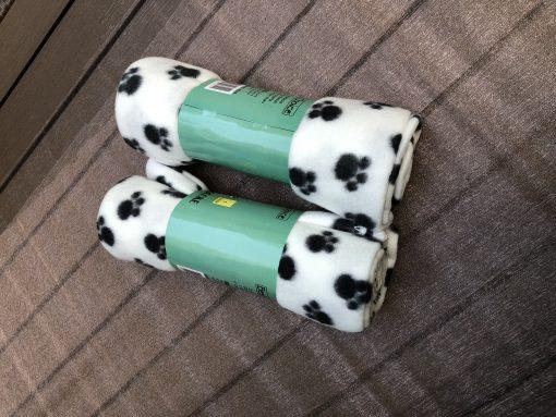 Tappancsos takaró