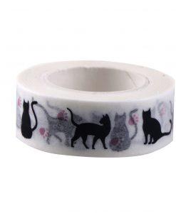 Macskás ragasztószalag - PurryCat - A CicaShop ed7d298246
