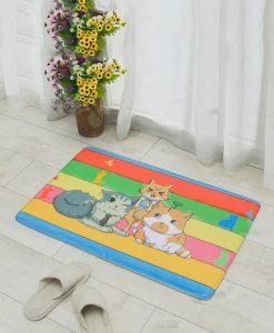 Macskás szőnyegek – 40*60 cm