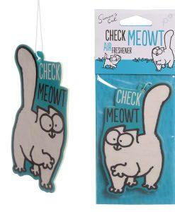 Simon's Cat illatosítók – 2 változat