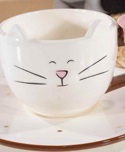 Cicafüles csésze szett Cicafüles csésze szett c68fe3b018