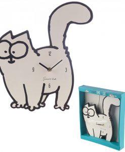 Simon's Cat falióra