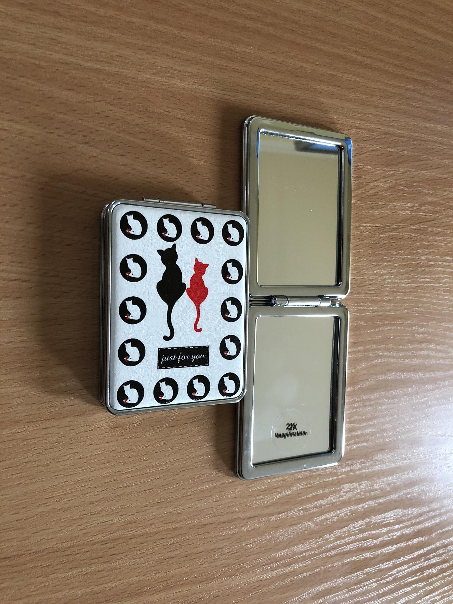 Kinyithatós cicás tükrök - PurryCat - A CicaShop 3beae18414