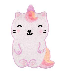 Unikornis cica szőnyeg