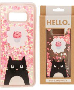 Macskás telefontokSamsung 8