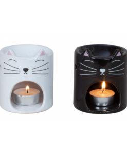 Macskás aromalámpák